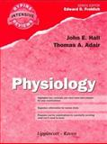 Rypins' Intensive Reviews : Physiology, Hall, John E. and Adair, Thomas H., 0397515499