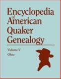Encyclopedia of American Quaker Genealogy Vol. V 9780806305493