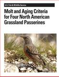Molt and Aging Criteria for Four North American Grassland Passerines, Peter Pyle and Stephanie Jones, 1479135496