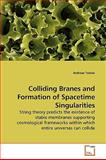 Colliding Branes and Formation of Spacetime Singularities, Andreas Tziolas, 3639175492