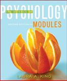 The Science of Psychology : Modules, King, Laura and Santrock, 007803549X