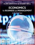 Economics for Business and Management 9780273685494