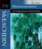 Microeconomics : A Contemporary Introduction, McEachern, William A., 0324545495