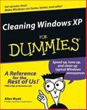 Cleaning Windows XP for Dummies, Allen Wyatt, 076457549X
