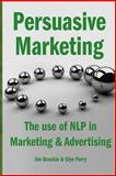 Persuasive Marketing, Jim Brackin, 1499155492
