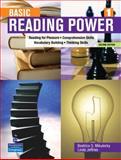 Basic Reading Power, Mikulecky, Beatrice S. and Jeffries, Linda, 0131305492