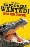 On the South Sea Islands, Simon Chapman, 0316155497