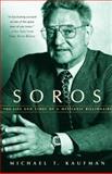 Soros, Michael T. Kaufman, 037570549X