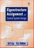 Eigenstructure Assignment for Control System Design, Liu, G. P. and Patton, R. J., 0471975494
