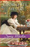 Sprig Muslin, Georgette Heyer, 1402255497