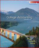 College Accounting, Price, John and Haddock, David, 0073365491