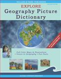 Explore Geography Picture Dictionary, Roberta Stathis and Leila A. Langston, 1555015492