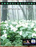 Environment 2000-2001 9780072365498