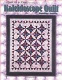 Kaleidoscope Quilt, Eleanor Burns, 0922705496