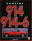 The Porsche 914 and 914-6, Long, Brian, 1901295494