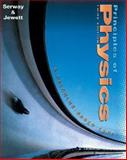 Principles of Physics (With InfoTrac), Serway, Raymond A. and Jewett, John W., Jr., 0030395496