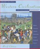 Western Civilization : The Continuing Experiment - To 1715, Strauss, Barry S. and Osheim, Duane J., 0395885493