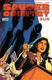 Saucer Country Run, Paul Cornell, 1401235492