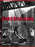 Americans Through the Lens, Sandra Forty, 1571455493