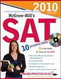 McGraw-Hill's SAT 2010, Black, Christopher and Anestis, Mark, 007162550X