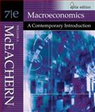 Macroeconomics : A Contemporary Introduction, McEachern, William A., 0324545509