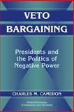 Veto Bargaining