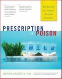 Prescription or Poison?, Amitava Dasgupta, 0897935500