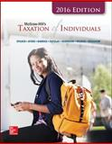 McGraw-Hill's Taxation of Individuals, 2016 Edition, Spilker, Brian and Ayers, Benjamin, 1259415503