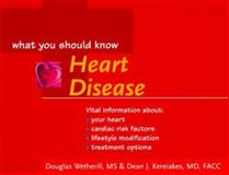 Heart Disease, Douglas L. Wetherill and M. S. Kereiakes, 1558705503