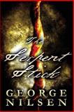 The Serpent Stick, George Nilsen, 1630045500