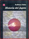 Historia del Japón, Yukio, Kaibara, 9681655508