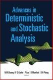 Advances in Deterministic and Stochastic Analysis, N. M. Chuong, 9812705503