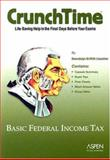 Basic Federal Income Tax, Lieuallen, Gwendolyn Griffith, 0735545502