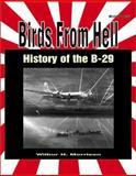 Birds from Hell, Wilbur H. Morrison, 1555715508