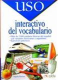 Uso Interactivo Del Vocabulario, Encinar, Ángeles, 8477115508