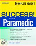 Success! For the Paramedic, Cherry, Richard A., 0132385503