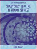 An Introduction to Supervisory Practice in Human Services 1st Edition