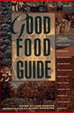 Good Food Guide to Washington and Oregon, Lane Morgan, 0912365501