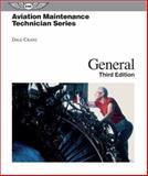 Aviation Maintenance Technician: General, Dale Crane, 1560275502