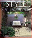 Style by Saladino, John F. Saladino, 0711215502