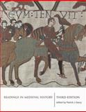 Readings in Medieval History, , 1551115506