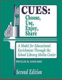 CUES, Phyllis B. Leonard, 156308550X