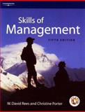 Skills of Management 9781861525505