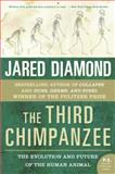 The Third Chimpanzee, Jared M. Diamond, 0060845503
