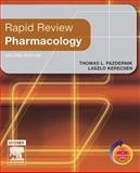 Pharmacology, Kerecsen, Laszlo and Pazdernik, Thomas L., 0323045502