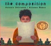 The Composition, Antonio Skármeta, 0888995504