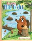 Baxter's Big Teeth, Betty Counce, 0983315507