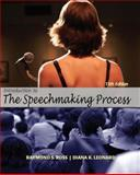 Introduction to Speechmaking Process, Ross, Ray and Leonard, Diana, 1602295506