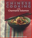 Chinese Cooking, Charmaine Solomon, 1742575501