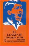 El Lenguaje, Sapir, Edward, 9681605500